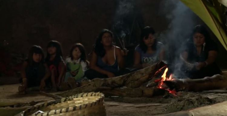Historia e cultura guarani