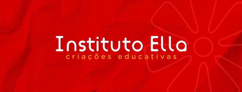 Logo do Instituto Ella - Criações Educativas